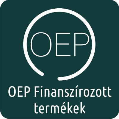 OEP Finanszírozott termékek - csak személyes átvétel