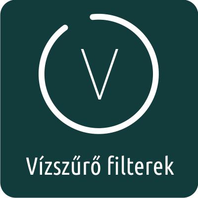 Vízszűrő filterek